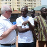 AMAATI stakeholder engagement