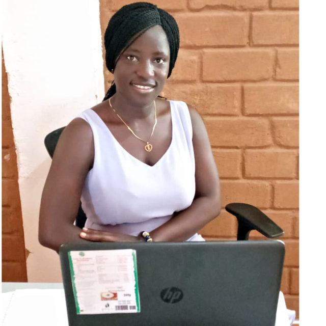 Gloria Adeti