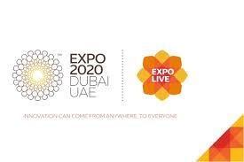 Expo 2020 Dubia UAE