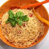 Fried Spaghetti- DIM Fonio Aroni Ingredient